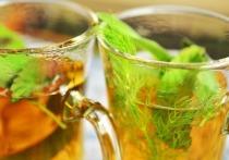 Медик рассказал, чем опасны травяные чаи для здоровья