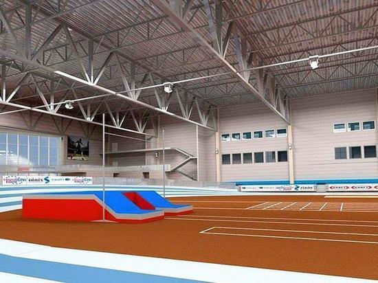 Осипов сообщил о проблеме реализации нацпроекта по спорту в Забайкалье