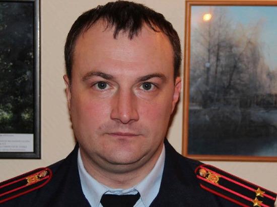 В Калининграде задержанного за взятки полицейского выпустили на свободу