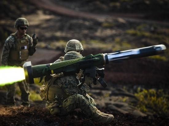 Американцы опасаются втягивания в вооруженный конфликт на стороне Киева