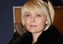 Юлия Меньшова: «Существует немало людей, готовых назвать меня дурой»