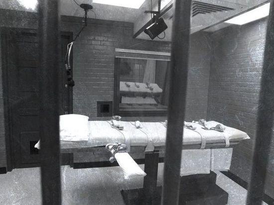 США решили вернуть смертную казнь: кого убьют первым