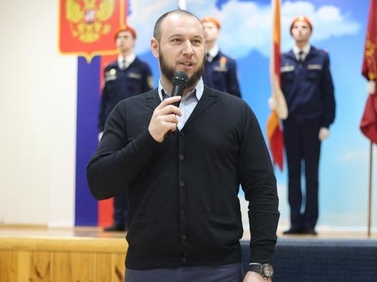 На пост мэра Рязани претендует депутат облдумы