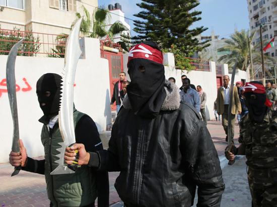 Израиль готовится к новому конфликту с Палестиной