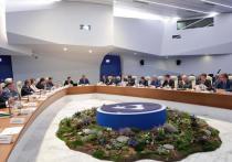 Алексей Дюмин на площадке «Росатома» провел рабочую группу Госсовета РФ
