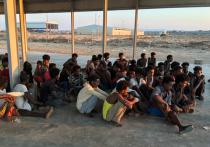 Более 100 человек стали жертвами кораблекрушения в Средиземноморье: «Никто не спасет»