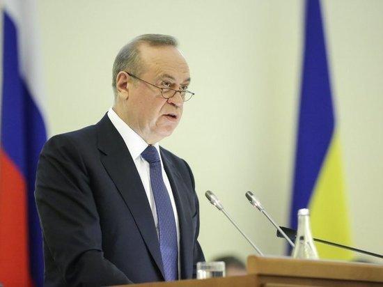 Замгубернатора Ростовской области отпустили под домашний арест