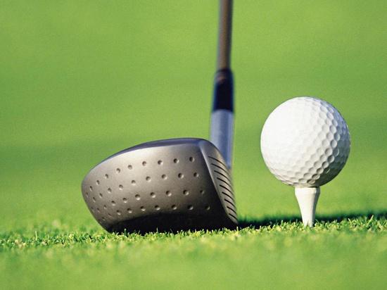 Жителей Тамбовской области научат играть в гольф