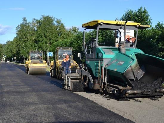 Рязанская область получит полмиллиарда на дороги