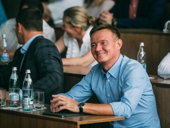 Глава курского региона Старовойт ждал худшего