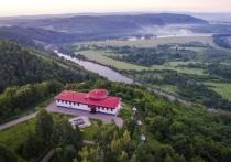 Башкирскую гору Янгантау по праву называют восьмым чудом света