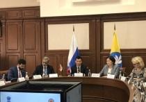 Подписан меморандум о сотрудничестве Калмыкии с Индией