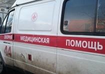 В Кемерове ребенок больше месяца ходил с батарейкой в животе
