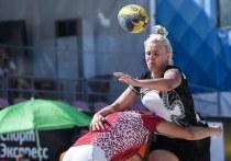 Без проигрышей: обе сборные России по пляжному регби прошли в плей-офф