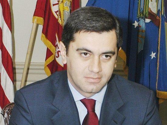 Политолог оценил второе задержание экс-министра обороны Грузии: сам подставился