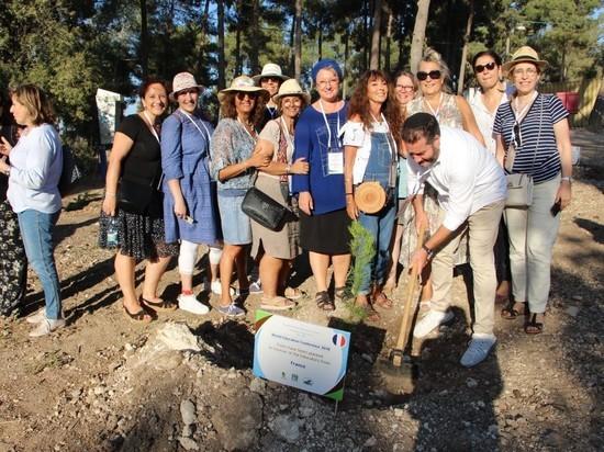 ЕНФ-ККЛ собрал в Иерусалиме педагогов со всего мира