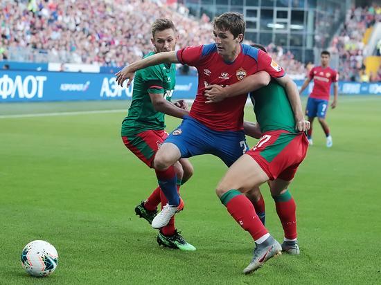 Без VARиантов: «Локомотив» проиграл в первом матче с видеоповторами