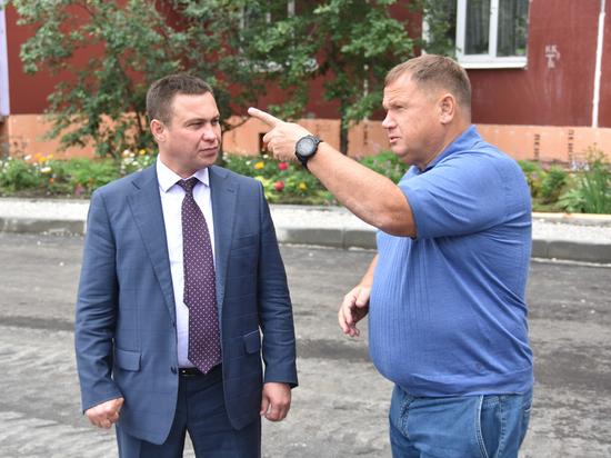Благоустройство пермских дворов идет под контролем депутатов