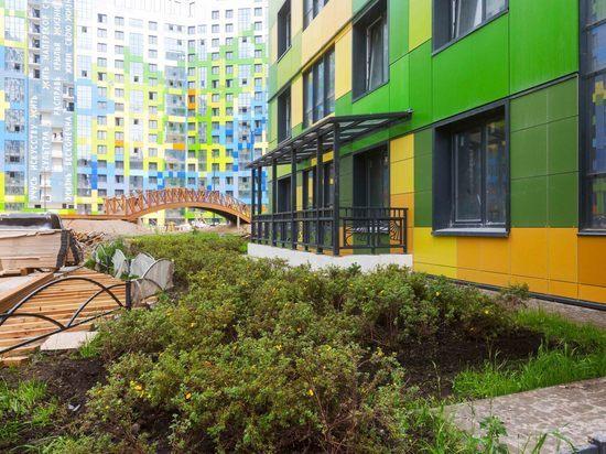 Три мифа о квартирах на первых этажах