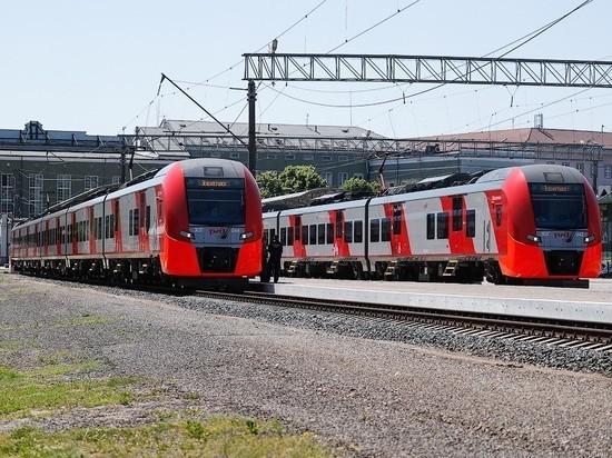 На 3 дня увеличат количество поездов в Зеленоградск и Светлогорск