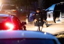 Устроившего бойню на фестивале в США застрелили, полиция ищет сообщника