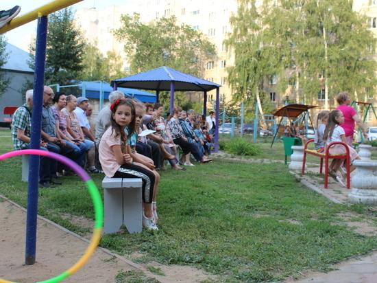 Фестиваль «Середина лета» завершает сезон в Оренбурге