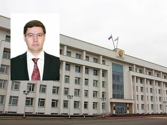 В Башкирии покинул свой пост и.о. министра экологии и природопользования
