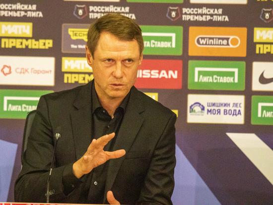 Кононову осталось недолго: как увольняли тренеров в «Спартаке»