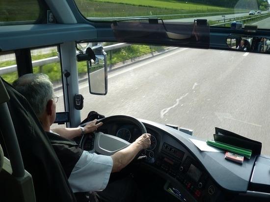 Водитель челнинского автобуса во время ДТП в Башкирии был переутомлен