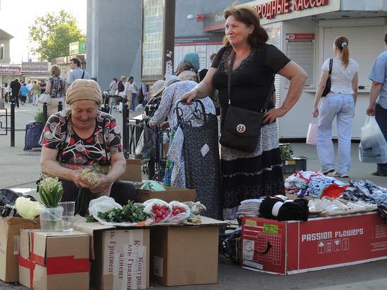 У 43% россиян нет никаких сбережений, показал опрос