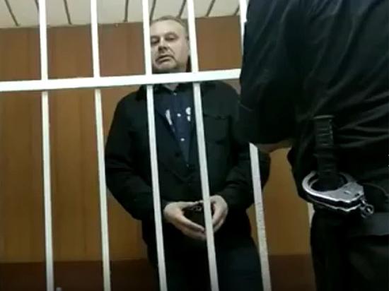 Бывшего замдиректора ФСИН «Пухлого» попросили приговорить к 9 годам