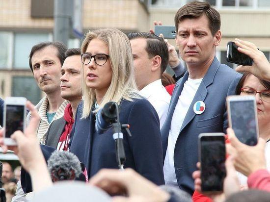 Жалобы Яшина, Галяминой и Брюхановой на брак подписей признали необоснованными