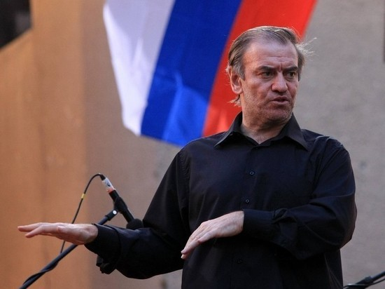 СМИ: Гергиева освистали на музыкальном фестивале в Германии