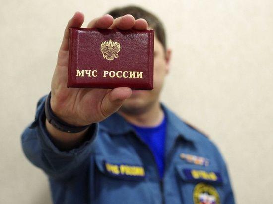 В Тамбовской области бывший сотрудник МЧС ответит за мошенничество