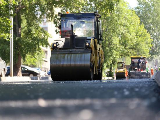 Башкирия может стать первым регионом, где создадут долговечное дорожное покрытие