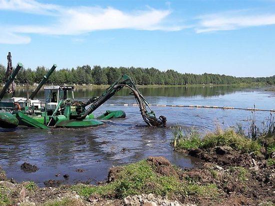 Прокуратура: отходы БЦБК в Байкал сейчас не попадают
