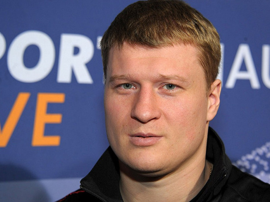 Курянин Александр Поветкин может вернуться на ринг 31 августа
