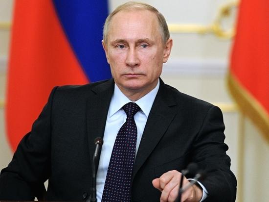 «Левада-центр»: 54% россиян хотят, чтобы Путин остался президентом в 2024