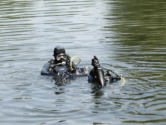 Калининградец утонул на Голубых озёрах