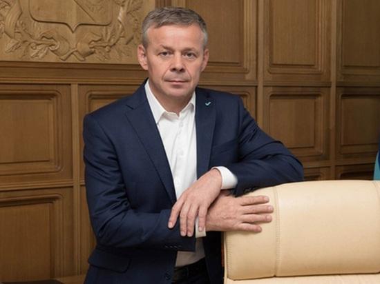 Первые итоги работы курского мэра