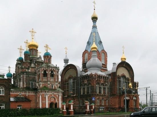 В церкви в Нижнем Новгороде нашли замурованную мумию с гвоздями