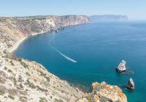 Украинцы обвинили Россию в перекрытии Черного моря