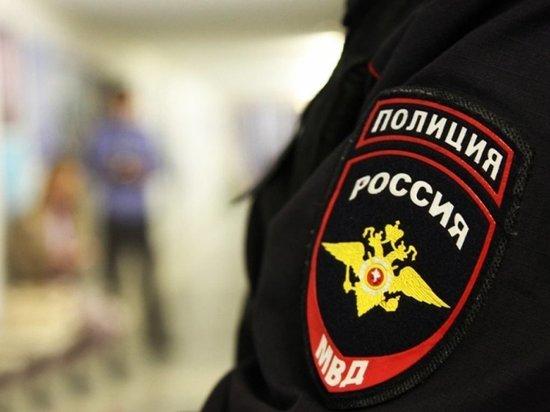 Правонарушителя из Оренбургской области задержали в Казани