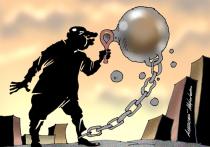 Когда лопнет кредитный «пузырь»: россияне слишком много занимают