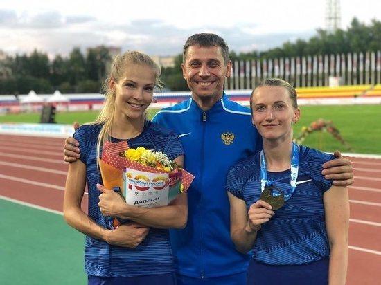 Тяжелый путь легкой атлетики: в Чебоксарах стартовал чемпионат России