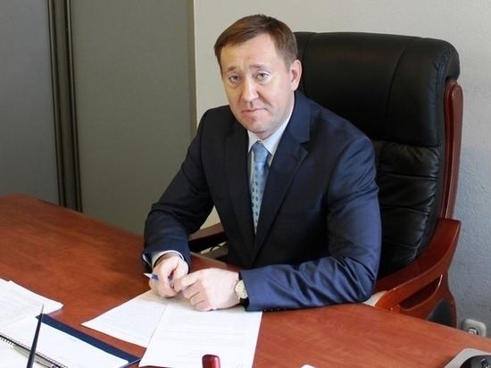 Дело экс-главы Барабинска Овсянникова направили в суд