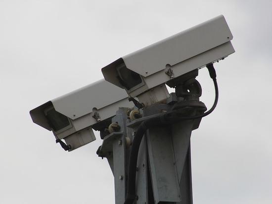 Объявлен конкурс по организации работы видеокамер на дорогах Нижегородской области