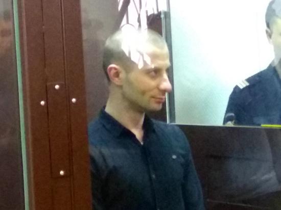 Интересные показания в Замоскворецком суде дала посетительница, которая была свидетелем побега Дениса Чуприкова