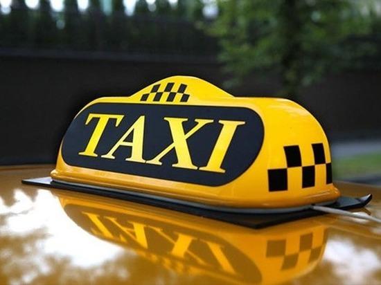 В Калининграде пассажир избил таксиста бутылкой