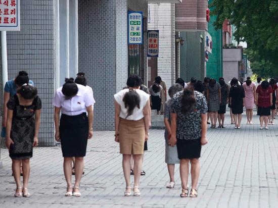 Куплю жену: как северокорейские беженки попадают в рабство в Китае